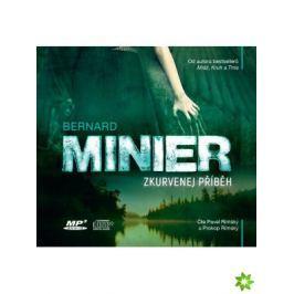 CD Zkurvenej příběh (Bernard Minier)