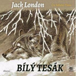 MP3 Bílý tesák (Jack London )