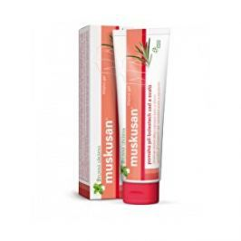 Omega Pharma ALTERMED Muskusan masážní gel 120g