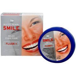 VitalCare WP SMILE Fluor 30g bělící zubní pudr