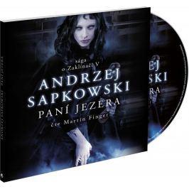 MP3 Zaklínač / Paní jezera/ (Andrzej Sapkowski)