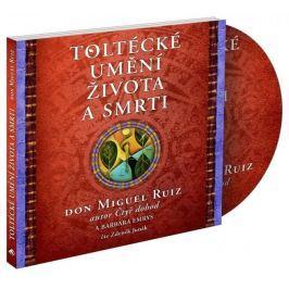 CD Toltécké umění života a smrti (Don Miguel Ruiz) 2