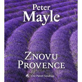 MP3 Znovu Provence (Peter Mayle)