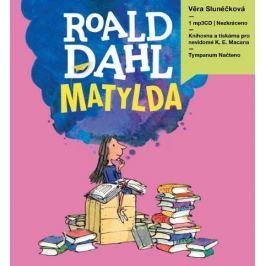 MP3 Matylda (Roald Dahl)