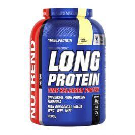Nutrend Long Protein 1000 g, vanilka