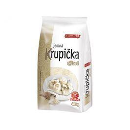 EXTRUDO Krupička jemná rýžová 400g