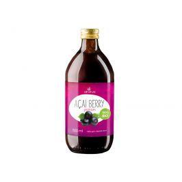 Allnature BIO Acai berry Premium 500 ml
