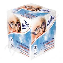 MELITRADE Vlhčené ubrousky Linteo na čištění brýlí 50ks