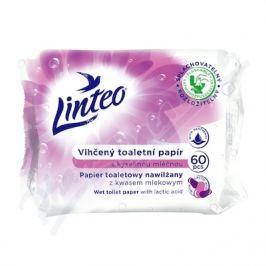 MELITRADE Toaletní papír LINTEO vlhčený 60ks kyselina mléčná