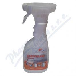 GUAPEX DEZISAN Spray dezinfekční bezchlórový prostř.500ml