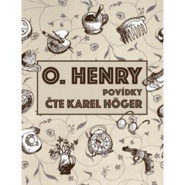 MP3 Povídky (O. Henry)