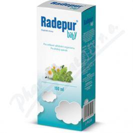WOTANIA Radepur baby 150ml