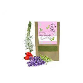 Moringa MIX Čaj pro kojící matky s moringou 30 g