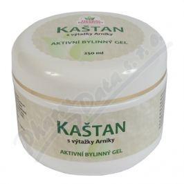 HERBAL HARMONY Kaštan bylinný gel 250ml