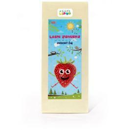 Čaj - Ovocný  dětský čaj - Lesní jahůdka