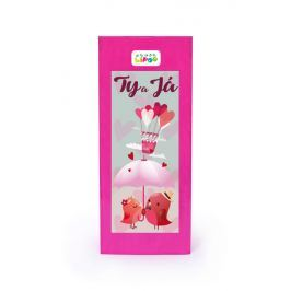 Čaj - Dárkové čaje - TY a JÁ