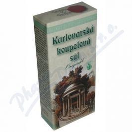 VRIDLO Originální karlovarská koupel.sůl náhr.balení 300g
