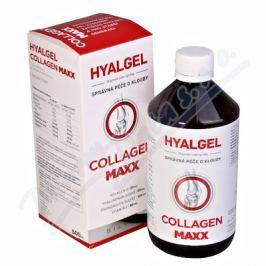 SILVITA Hyalgel Collagen MAXX 500 ml