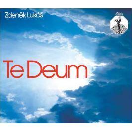 CD LUKAS-VIMR : TE DEUM