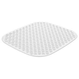 Tescoma Podložka do dřezu CLEAN KIT 32x28 cm, bílá