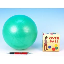 UNISON Míč Overball rehabilitační 26cm v krabici