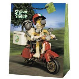 Presco Group Ovečka Shaun - dárková taška/jumbo 5 (motorka)