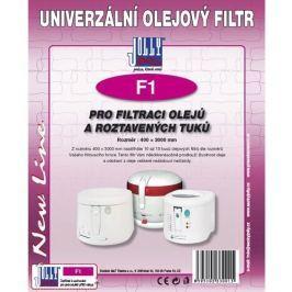 Jolly Filtr olejový  F1 pro fritézy univerzální