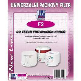 Jolly Filtr pachový  F2 pro fritézy univerzální