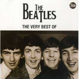 Akordshop The Beatles The Very Best Of - 3 CD