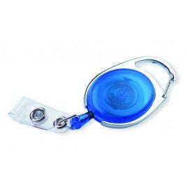 Eurosupplies Naviják OVAL  pro visačky modrý