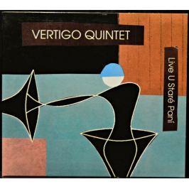 CD Vertigo : Live U Stare Pani