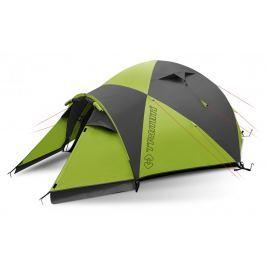 Trimm Expediční stan  Base Camp-D 3-4, Zelená