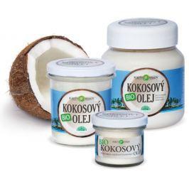 Purity Vision BIO Panenský kokosový olej lisovaný za studena  600 ml