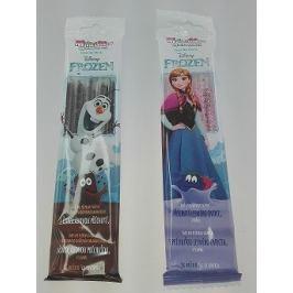 MilkiMix brčko Frozen Čokoláda 5ks 30g