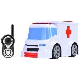 RC sanitka ovládané hlasem 1:24