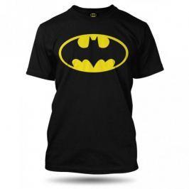 Batman - Logo, pánské tričko L