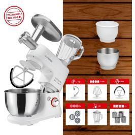 CONCEPT RM5000 Kuchyňský planetární robot 650 W MOMENTO bílý