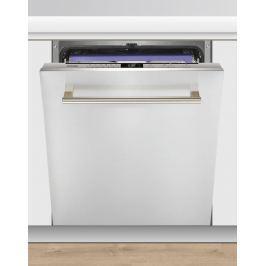 CONCEPT MNV4360 myčka nádobí vestavná plně integrovaná 60 cm