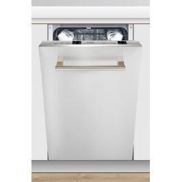 CONCEPT MNV4245 myčka nádobí vestavná plně integrovaná 45 cm