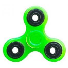 Mikro Trading a.s. Extreme Spinner zelený svítící ve tmě