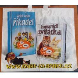 SAPLER a.s. Taška KZB (balík 350 ks)