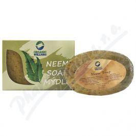 ORGANIC INDIA Neemové mýdlo 75 g