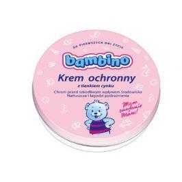 Nivea Dětský ochranný krém BAMBINO  - 150 ml krémy
