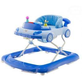 EURO BABY Multifunkční chodítko - modré