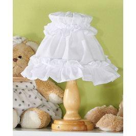 Mamo Tato Noční lampička - Srdičko bílé