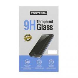 Tactical Tvrzené Sklo 2.5D Black pro Huawei P20 (EU Blister)