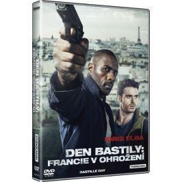 Den Bastily: Francie v ohrožení (Bastille Day)