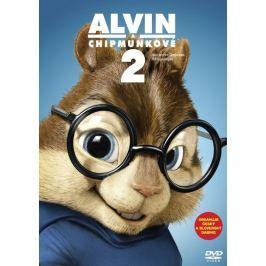 Alvin A Chipmunkove 2 (Big Face)