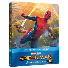 Spider-Man : Homecoming (Steelbook)