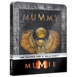 Mumie (UHD/Blu-ray) Steelbook (Mummy (UHD/Blu-ray) Steelbook)